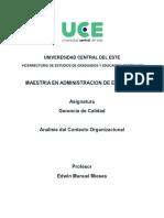 Guía 1 Análisis Estrategico Del Entorno PEST FINAL 30 Enero 2014 2