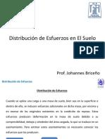 Distribucic3b3n de Esfuerzos