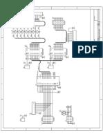 PCB Programador de Memoria