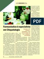 entrevista citopatologia