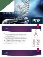 Biologia Molecular Adn