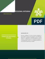 FPI Formacion Profesional Integral Sena