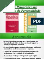 Testes Psicologicos II - Trabalho Palográfico (1)