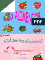 LOS_ALIMENTOS