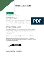 RASTREADOR Queclink GV50