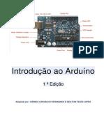 Introdução ao Arduino