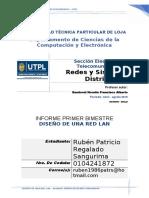 Redes y Sistemas Distribuidos -Tarea BIM1 - UTPL-2019
