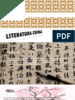 Literatura China 4