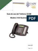 Guia Telefonia