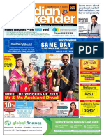 The Indian Weekender 18 October 2019 (Volume 11 Issue 31)