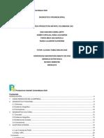 Analisis Organizacional Actividad 3 2