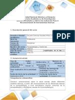 Guía de Actividades y Rúbrica de Evaluación Del Curso Paso 3 Reconocimiento de Herramientas Teóricas (4)