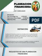 Planeacion Financiera Fin 2
