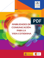 Manual de Habilidades Sociales ISBN