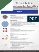MediCard FLASH Polio 2019