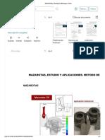 MAZAROTAS _ Fundición (Metalurgia) _ Acero