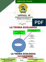 11 Teo Sociologicas