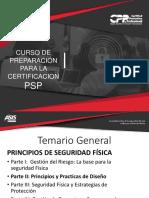 Curso PSP