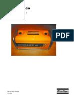 Manual Swellex Pump H1