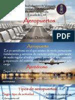 presentacion aeropuertos