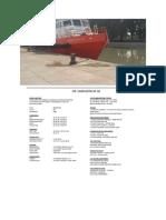 Ship Particular Cb Samugraha 01