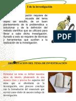 Fase i de La Investigación - Copia