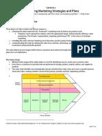 FEU-MarkMan Lec 02 Strategic-Planning