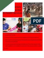 cultural factors brochure
