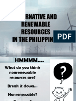Alternative Renewable Resources.ppt