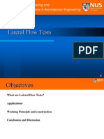 7_Lateral Flow Tests