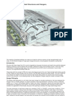 Design of Long Span Steel Structures and Hangars..docx