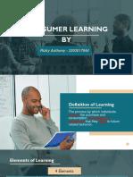 PPT Consumer Behavior Chapter 7.pptx
