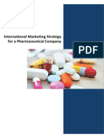 International Marketing Term Report_Group 5