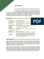 12 Plan Integral Barrios Seguros Chile
