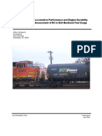 Locomotive Performance and Engine Durability Assessment of B5 to B20 Bio... (1)