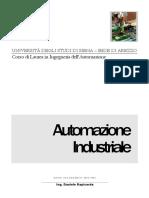 Dispense Automazione Industriale 1 - 2005