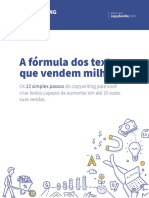 Formula Dos Textos