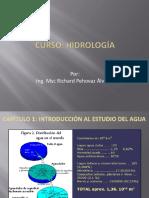 Capitulo 1 Hidrologia Prof Pehovaz-V1