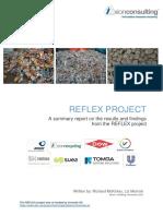 REFLEX Summary Report Final Report November2016
