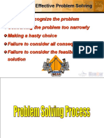 Problem Solving 11 20