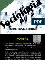 Cultura y Sociedad Sociol 2018