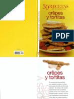 recetas de tortillas y criollos