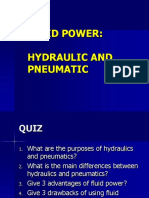 1_3 SBH Hydraulic and Pneumatic