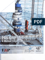 POS Grip Friction Engaging
