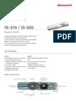 IS310_IS320 Data Sheet