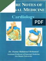 Cardiology Dr Osama Mahmoud