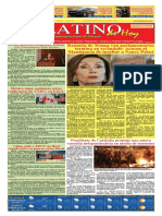 El Latino de Hoy Weekly Newspaper of Oregon | 10-16-2019