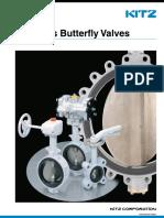 Butterfly Valve - Kitz.pdf
