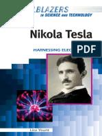 Nikola Tesla - Harnessing Electricity.pdf