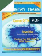 Chemistry Times September 2019